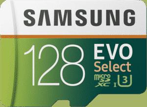 Samsung Micro SD
