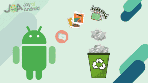 Android 11 to bring a hidden trash bin for your deleted files