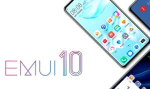 What set of amazing features does EMUI 10 brings to the table?