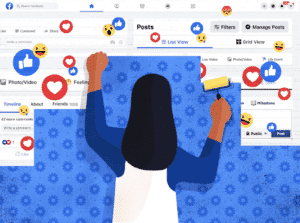 """Facebook's """"Manager Activity"""" feature is one useful tool"""