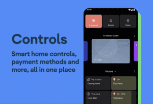 Latest OS helps users control apps easily, all in one place