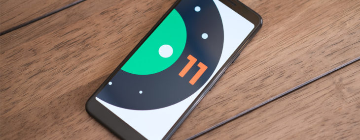 Android 11 Beta is finally here – people wishing it wouldn't be Pixel exclusive!