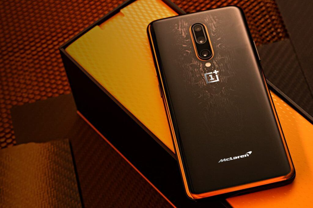 Confirmed: OnePlus and McLaren partnership over after two years