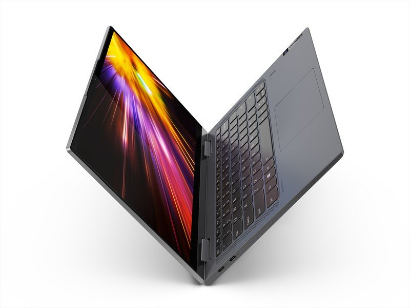 Lenovo's Flex 5G – the world's first 5G laptop lands in the US