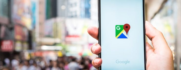 Maps for Android starts showing traffic lights in the US