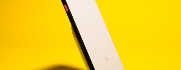 Pixel 4a battery specs leak, 3a discontinued