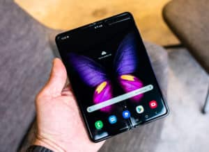 The second generation of Galaxy Fold 2 will also be unveiled in the event