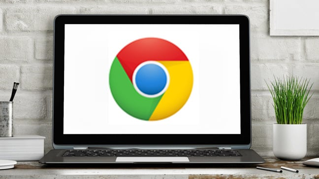 Chrome limits the JavaScripts timer in the background webpages