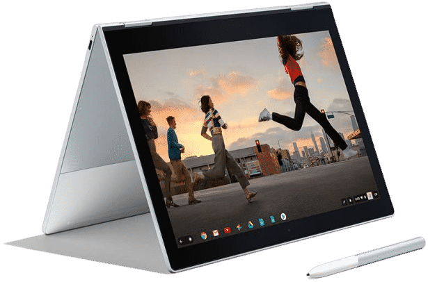 The Best Deals on Chromebooks - Google Pixelbook