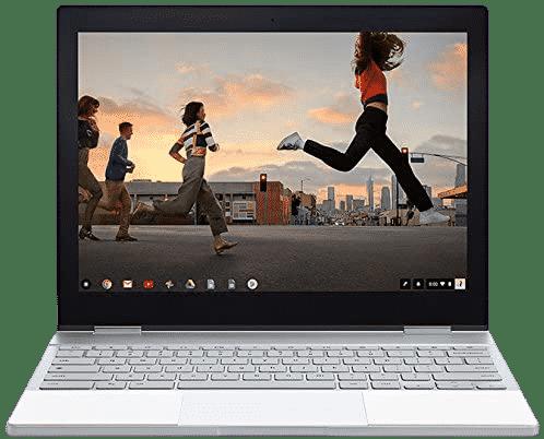 The Best Deals on Chromebooks - Google Pixelbook (i7) Chromebook