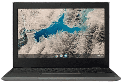 The best Chromebooks under 200$ - Lenovo 100E Chromebook 2ND Gen 81QB000AUS