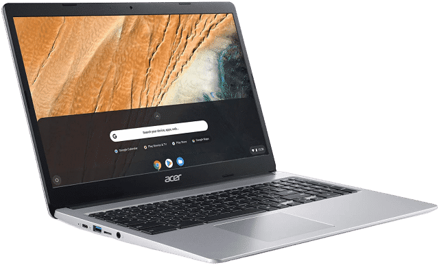 """The Best Chromebooks Under 300$ - Acer Chromebook 315 15.6"""" Screen"""