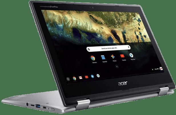 The Best Chromebooks Under 300$ - Acer Chromebook Spin 11