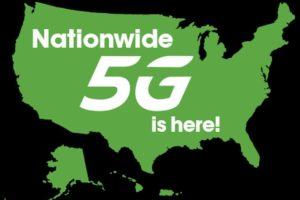 Cricket Wireless offers 5G network