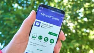 Microsoft Teams updates