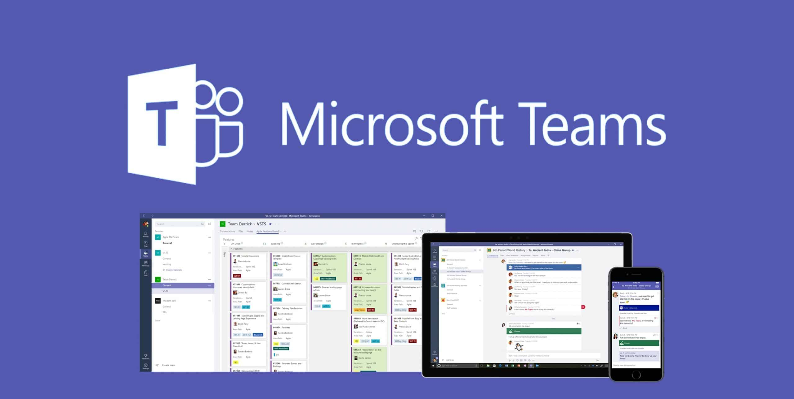 Microsoft Teams delivers new blow to Zoom with these amazing features