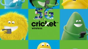 Cricket Wireless announced its 5G network offer