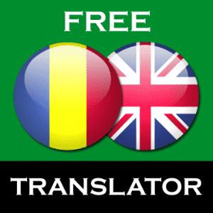 Romanian-English Translator