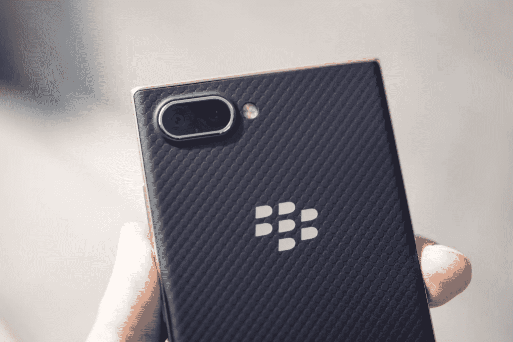 BlackBerry is making a comeback – physical keyboard & 5G compatibility