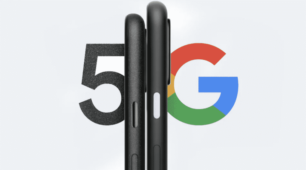 Google teases Pixel 5 – here is what it looks like