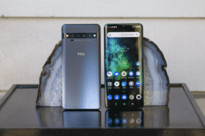 TCL's high-end 10 Pro