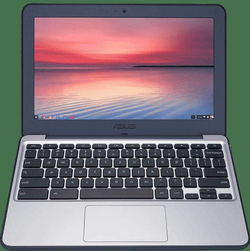 The Best Deals on Chromebooks - ASUS Chromebook C202