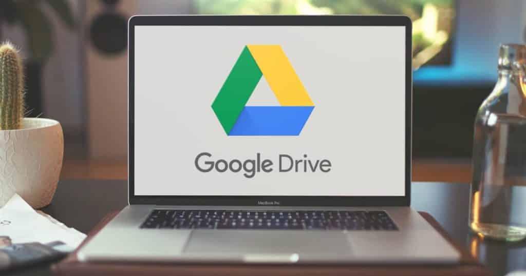 Warning: Google Drive bug can fool you into installing malware