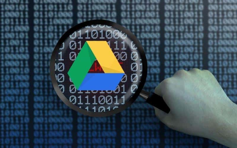 Google Drive security flaw allows hackers to fool users