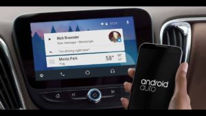 Wireless Android Auto for all phones running Android 11