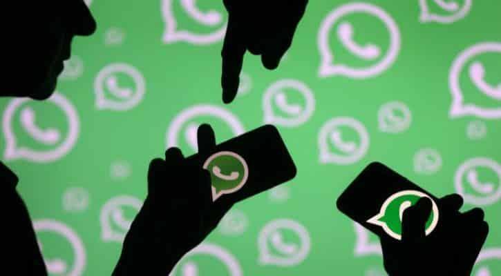 A text bomb plagues WhatsApp worldwide
