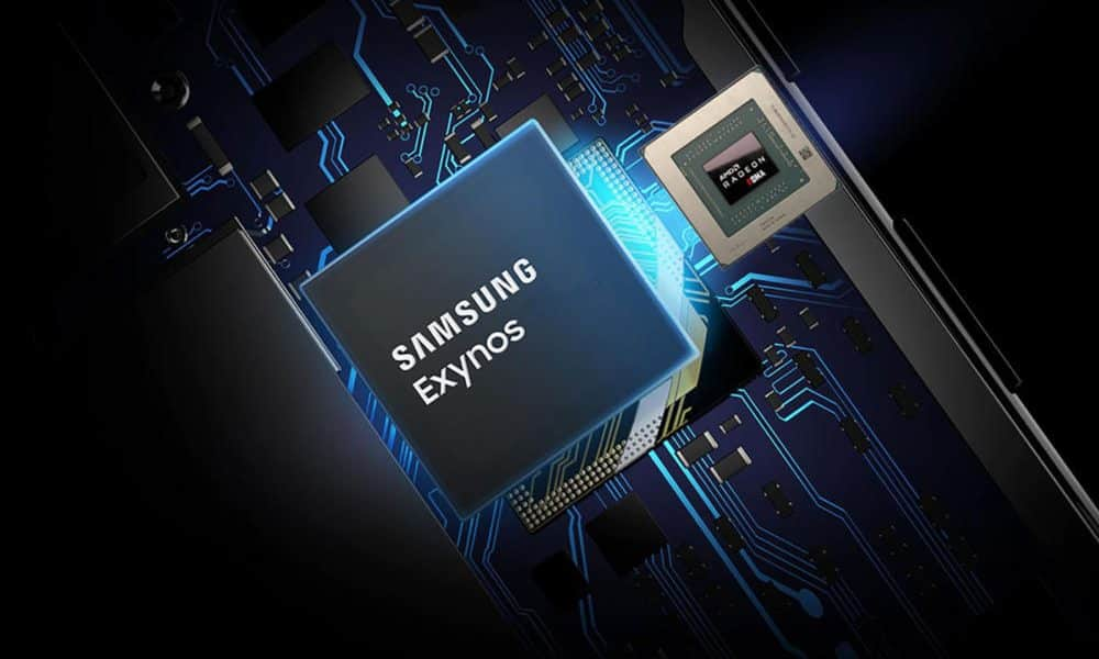 New Samsung Exynos 1000 might be even faster than Qualcomm's Snapdragon 875 chipset