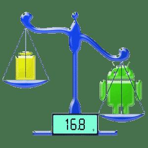 Working Scale Free - Digital Scale App