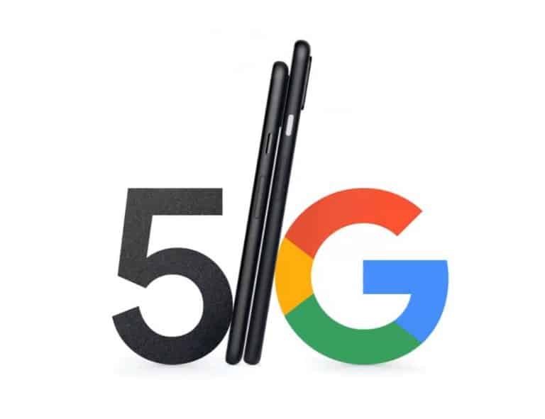 Google Pixel 5 and 4a 5G prices and color options leak