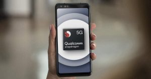 The new Snapdragon 750G 5G mobile platform