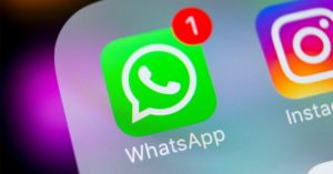 How to avoid a text bomb on WhatsApp?
