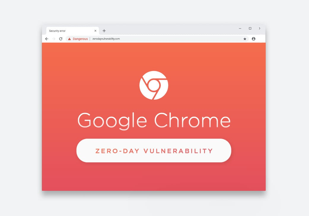 The new Chrome zero-day is under attack –– what to do?