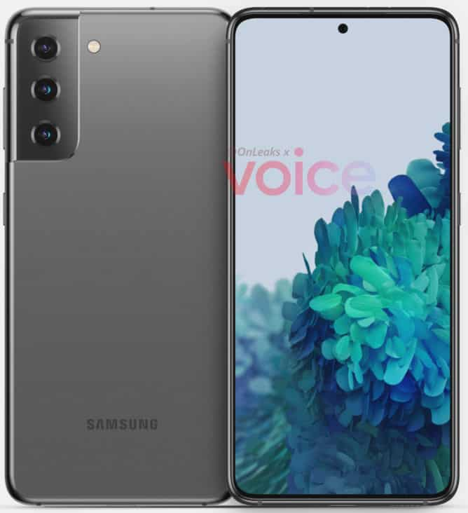 SamsungS21