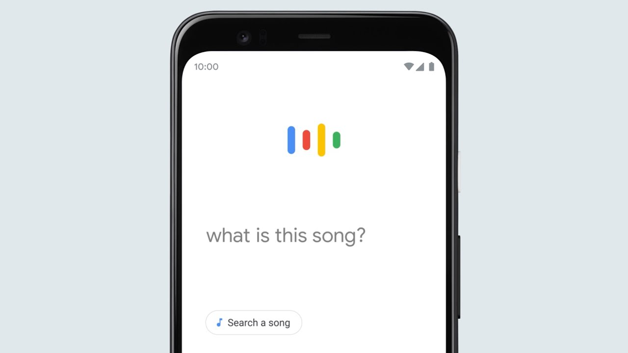 Google's new feature lets you hum the song that's stuck in your head to your smartphone