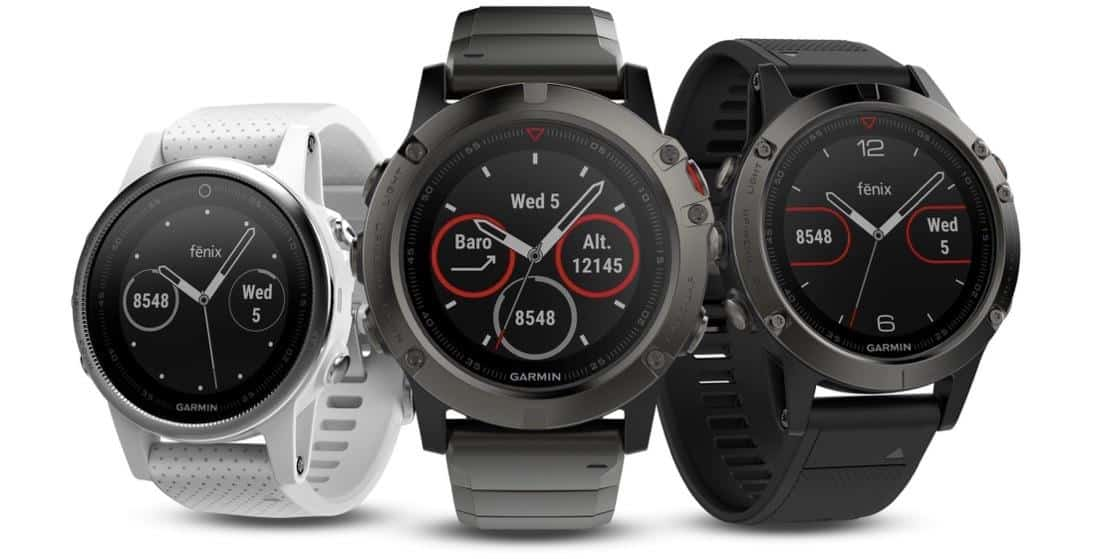 Snag some of the best Garmin smartwatches at 43% off on Amazon