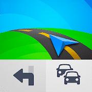 Sygic GPS Navigation logo