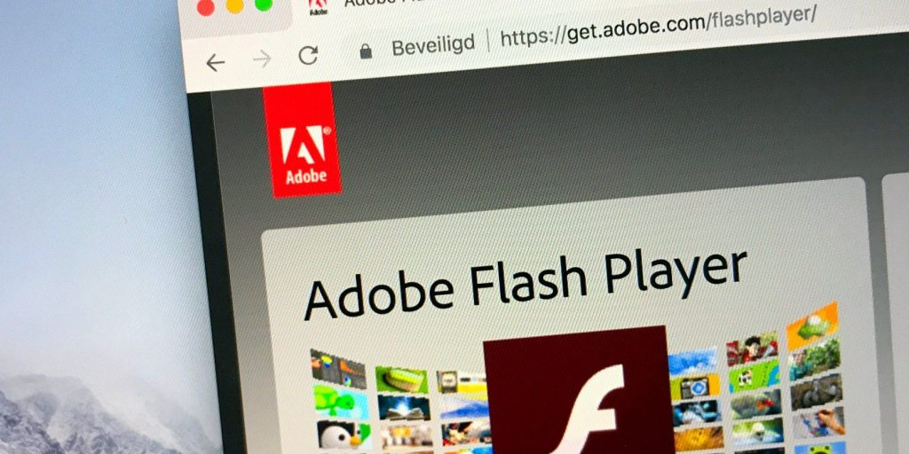 New Windows 10 update completely removes Adobe Flash for good