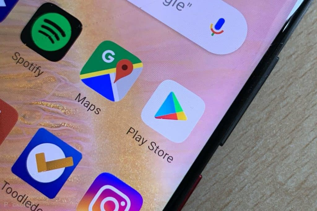 Study shows that Google Play Store is the main distributor of malicious apps
