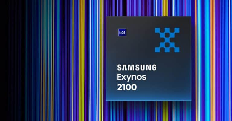 Samsung's Exynos 2100 beats Qualcomm's Snapdragon 875 chipset