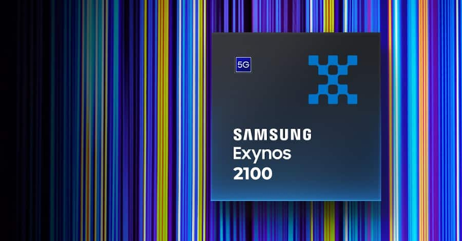 Samsung's Exynos 2100 will 'surely' outperform Snapdragon's 875 chipset