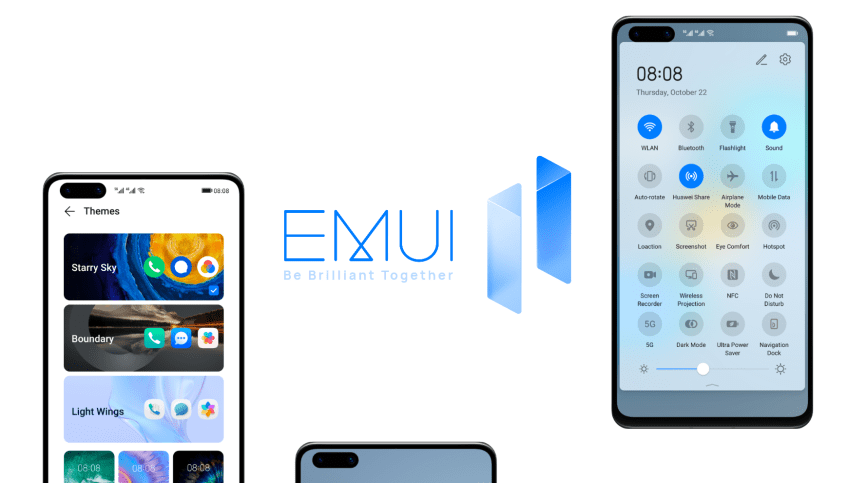EMUI 11 update timeline revealed