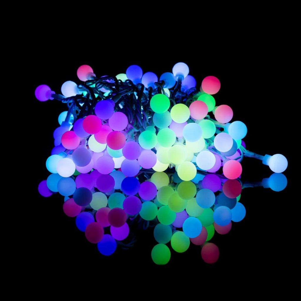 Larkkey Smart LED String Lights