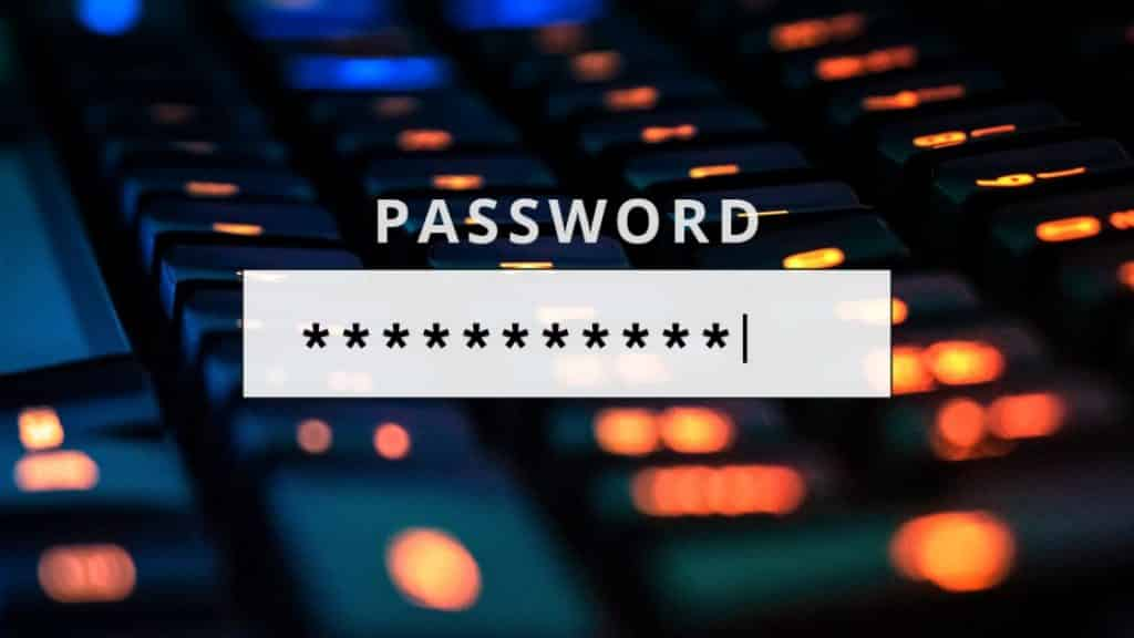 Most common passwords in 2020 –– if yours is on this list change it right away