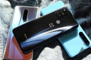 The future is not exactly bright for these phones –– in terms of Android updates