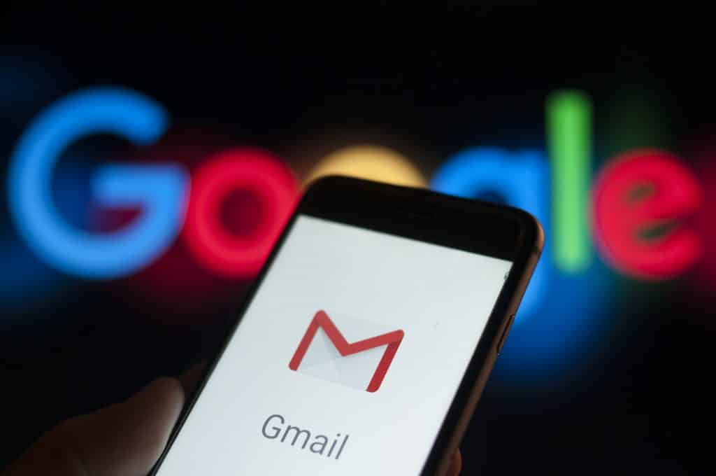 Gmail outage for many users already fixed, says Google