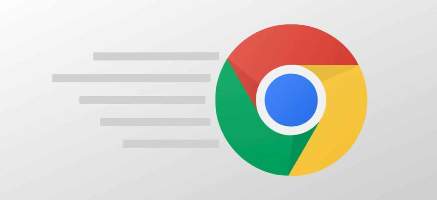 Google Chrome integrates web vitals HUD that offers real-time web page performance